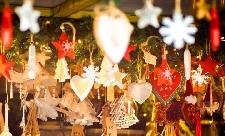 Mercatini di Natale a Venezia Foto