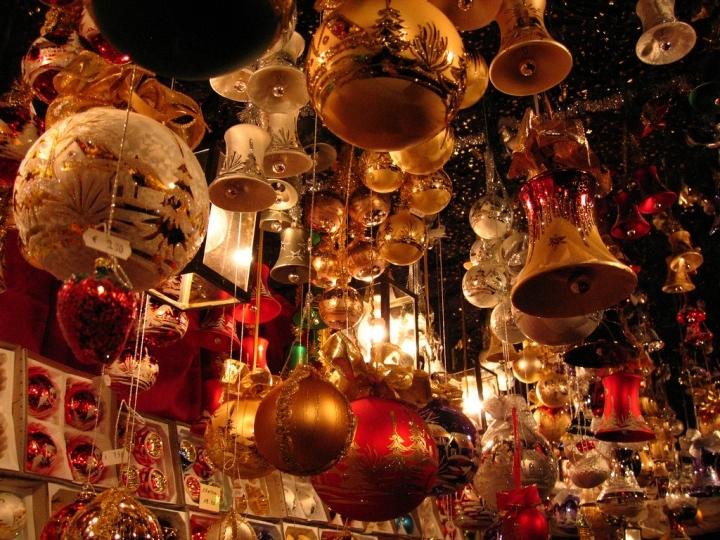 Eventi di Natale a Venezia Foto