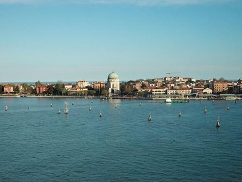 turismo venezia foto