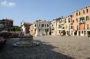 Campo Santo Stefano foto - capodanno venezia e provincia