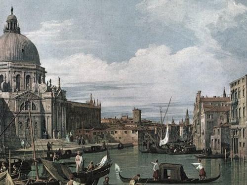 storia monumenti venezia foto